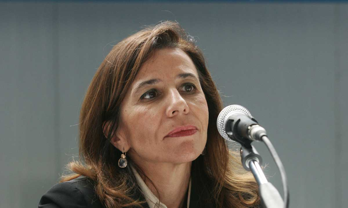 Marina Stella, direttore generale Confindustria Nautica