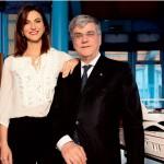 Giovanna e Paolo Vitelli