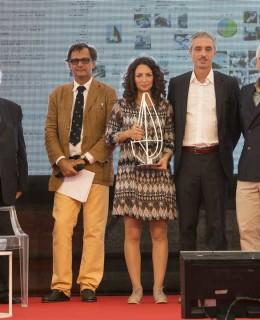 La premiazione dei vincitori della seconda edizione Diporthesis
