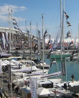 Salta l'accordo Ucina-Nautica Italiana. Niente soldi e saloni a rischio