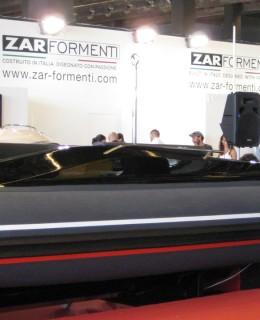 Piero Formenti presenta Zar 85SL