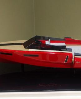 Evo Yachts si aggiudica il Premio Altagamma per Giovani Imprese