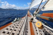 La cultura navale
