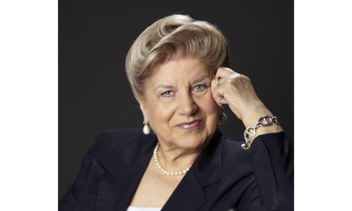 Anna Scarani (Rio Yachts)