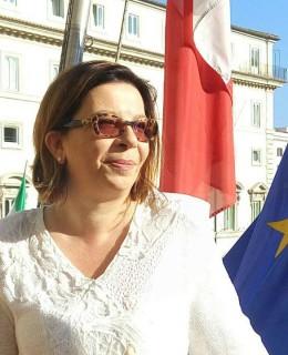 Economia del Mare. Evelin Zubin, direttrice generale del Centro Servizi per il Mare della Ue