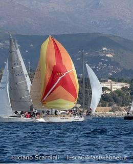 Si concude a Marina di Varazze la 44a CUP Winter