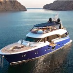 Monte Carlo Yachts 86, l'ospite d'onore