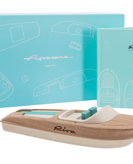 Riva toy Aquarama
