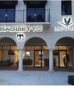 Il nuovo quartier generale Baglietto e Ccn a Fort Lauderdale