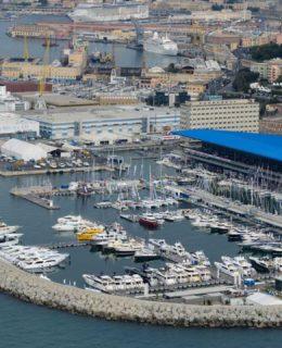 Genova, la Fiera dei veleni