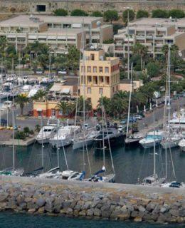 Boat show Oltremare. Una panoramica di Marina degli Aregai