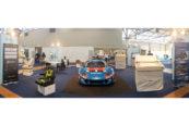 Opac-Lamborghini, partnership super tecnologica
