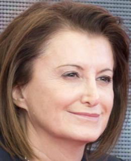 Canoni demaniali. Carla Demaria, presidente di Ucina (photo by Studio Borlenghi)