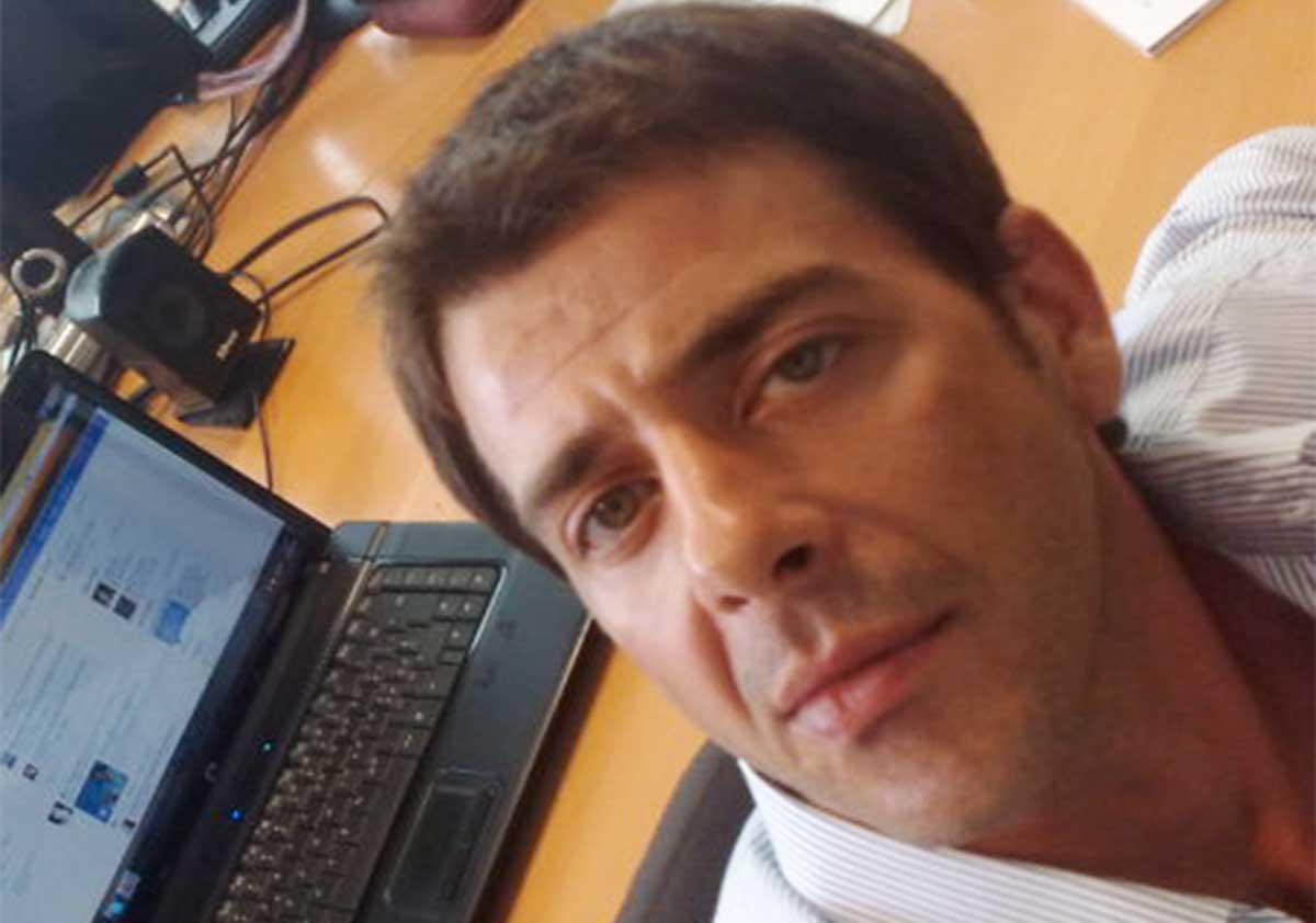 Luca Tognoni