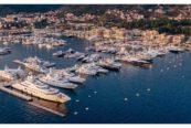 La risorsa Adriatico. Ecco un'immagine del porto turistico Montenegro