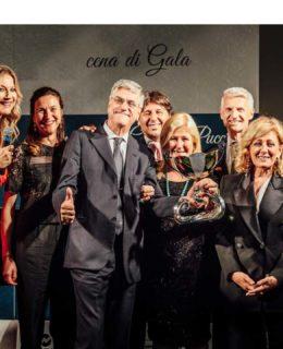 Paolo Vitelli vince la prima edizione del Premio Carlo Riva