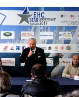 Star Class Ehc: la conferenza stampa di presentazione