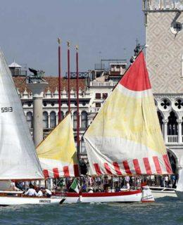 V Trofeo Principato di Monaco a Venezia