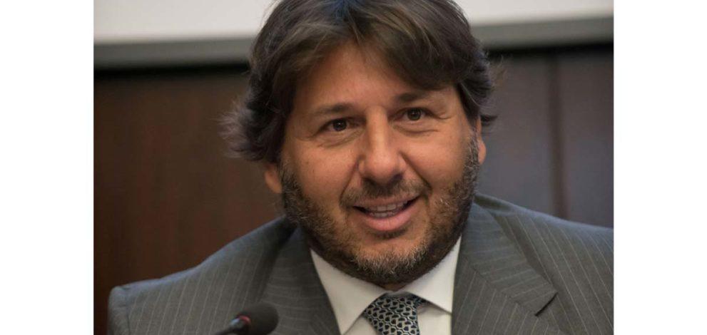 Lamberto Tacoli, presidente di Nautica Italiana e numero uno di Perini Navi