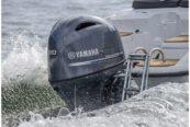 Yamaha F80D, il nuovo fuoribordo più veloce e potente