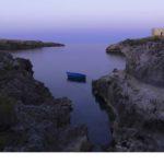 Calma piatta al tramonto (Photo by Giovanni Leo - riproduzione vietata)