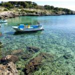 Porto Badisco: chiare, fresche, dolci acque (Photo by Giovanni Leo - riproduzione vietata)