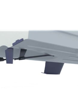 Tre anteprime Cmc Marine. Il sistema HS High Speed