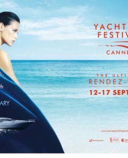 Yachting Festival 40, il nautico di Cannes celebra l'anniversario