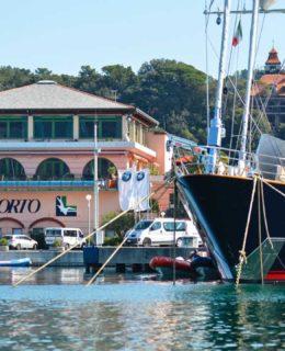 Partnership Porto Lotti Camper & Nicholsons International (Credits: Ph. Greta Ferrari)