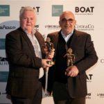 Kitzbuhel, Wider 150 vince il premio Nettuno