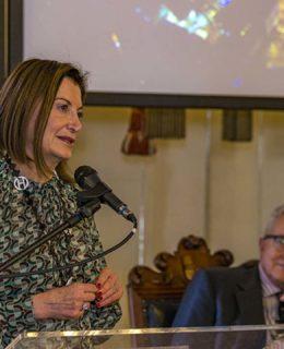 LVII Nautico, Carla Demaria, presidente di Ucina