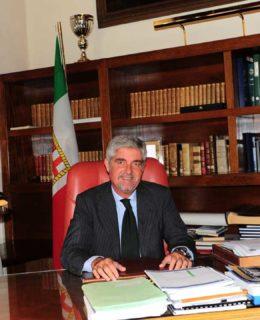 Confitarma, il nuovo presidente Mario Mattioli