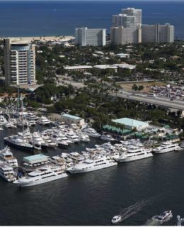 Flibs 2017. Una panoramica del Fort Lauderdale Boat Show