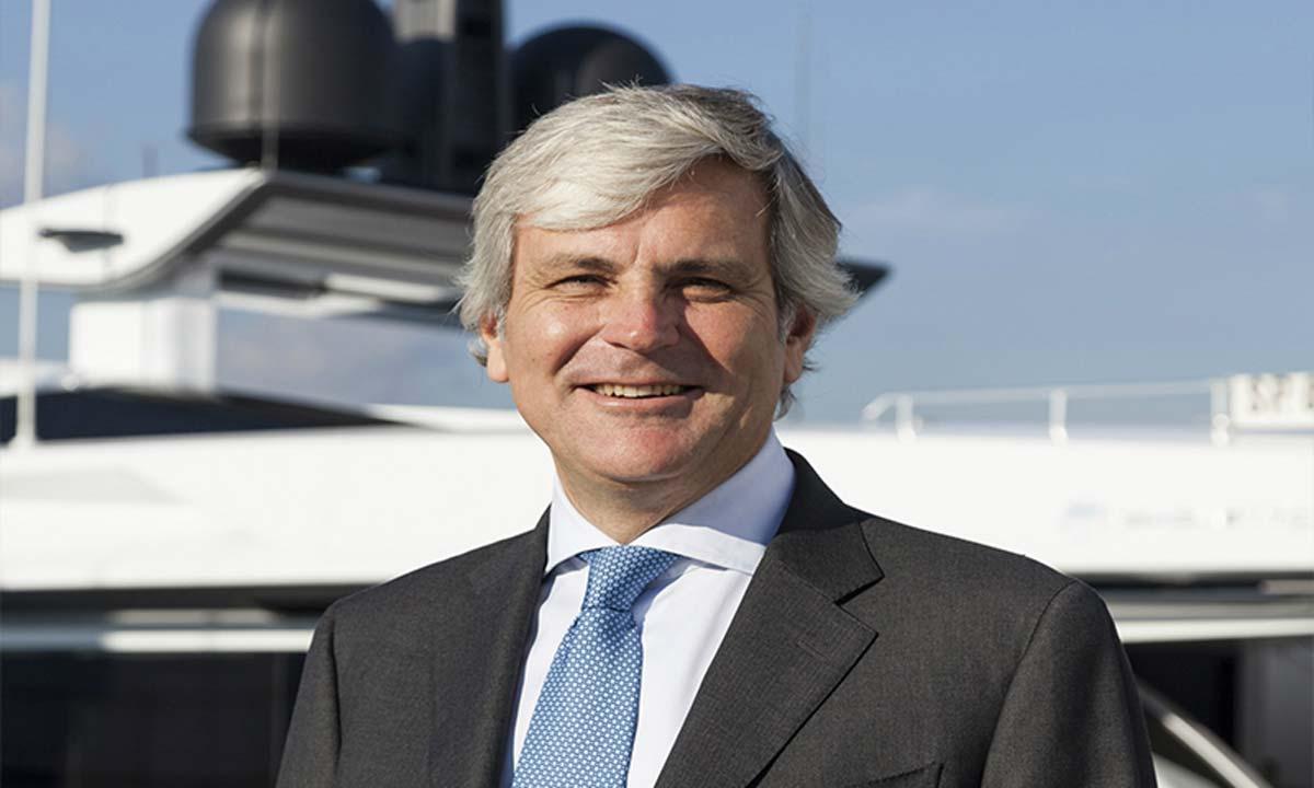 Michele Gavino, ceo di Baglietto