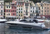 La sartoria Rio Yachts presenta l'ammiraglia