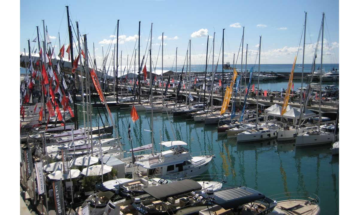 Un'immagine del recente Nautico di Genova
