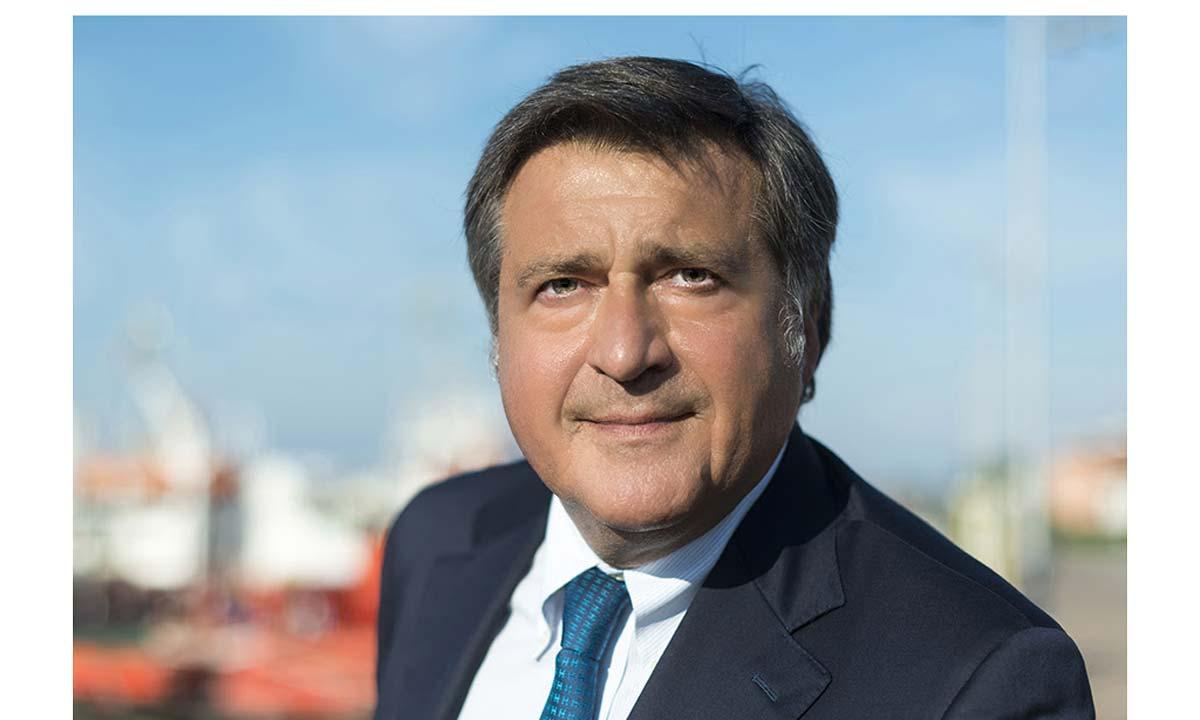 Fulvio Dodich, presidente di Rosetti Superyachts
