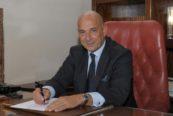 Emanuele Grimaldi, ad del gruppo