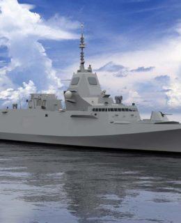 Fincantieri studia una nuova versione del progetto Fremm per Us Navy