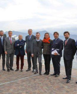 Nautica Italiana prende abordo Fincantieri. Ecco il nuovo team di Lamberto Tacoli