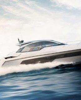 Nuovo dealer Azimut Yacht. Nella foto Atlantis 51