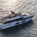 Ferretti Yachts 920