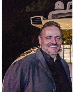 Nuovo partner Mangusta: Alfred Zurhausen