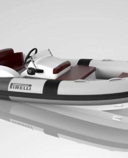 Pirelli J33 Azimut Special Edition
