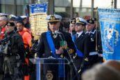 Giovanni Pettorino, nuoco capo della Guardia Costiera