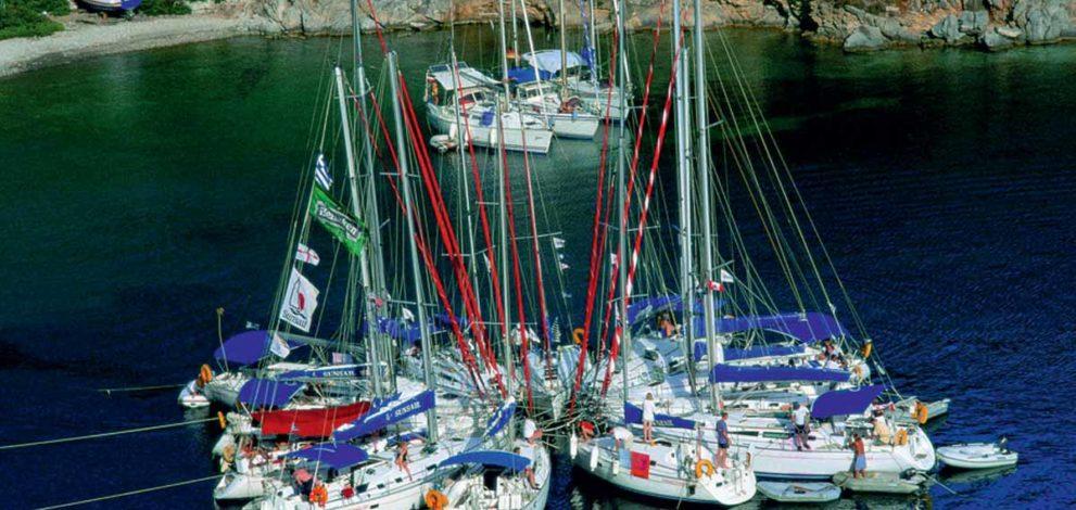 Basta peana al Codice della Nautica