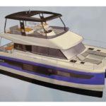 EuroSail Yacht dealer di Fountaine Pajot