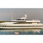 Fortuna, lo yacht della famiglia reale spagnola