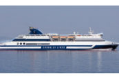 Fincantieri allunga due navi del Gruppo Grimaldi