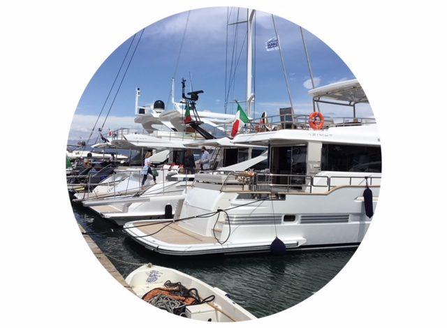 Sostegno Ice al Versilia Yachting Rendez-vous